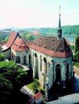 Монастырь Св. Анежки