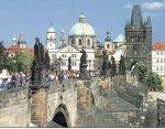 Чехия не внушает опасения банкирам