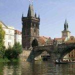 Прага и ее районы