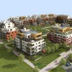 Рынок недвижимости Чехии