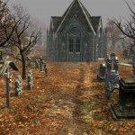 Челяковицкое кладбище вампиров
