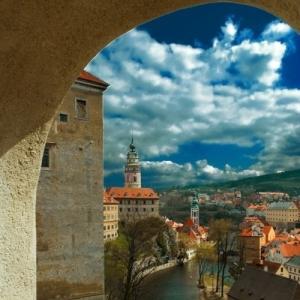 Майские праздники в Чехии
