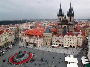 Перевод денег в Чехию при покупке недвижимости