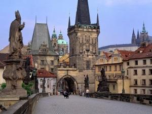 Экскурсионная Чехия