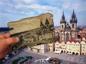 Варианты инвестиций в коммерческую недвижимость Чехии
