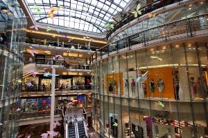 Топ 14 магазинов в Праге