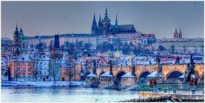 Что посетить в Праге