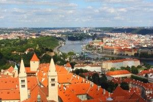 Обзор ситуации на рынке чешской недвижимости за 2015 - начало 2016 года